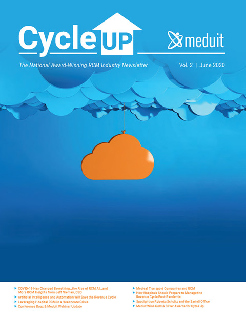 Meduit - Cycle Up 02-20
